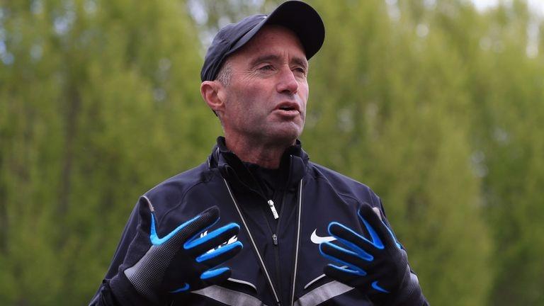 Международният спортен съд (CAS) обяви, че американският треньор Алберто Салазар