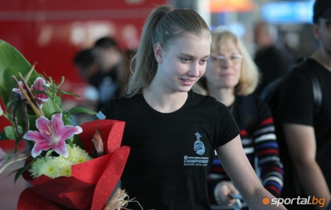 Състезатели от 14 държави са заявили участие в международния турнир