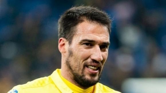 Капитанът на българския национален тим Ивелин Попов може да напусне