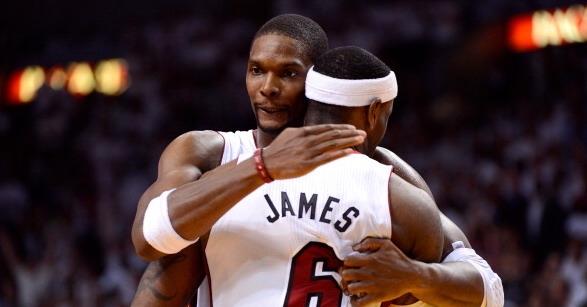 Една от големите звезди на НБА в близкото минало -