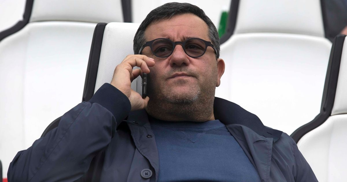 Нападателят на Милан Сусо може да стане клинт на суперагента