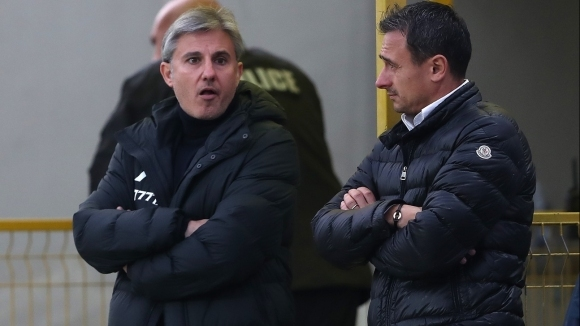 Загубата от Ботев (Пловдив) струва скъпо на играчите на Левски.