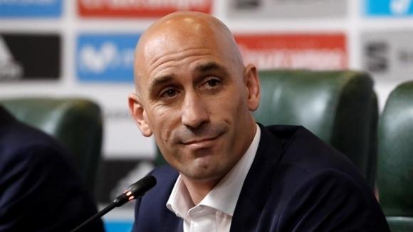 Испанската федерация по футбол обяви, че опитите на Футболната лига