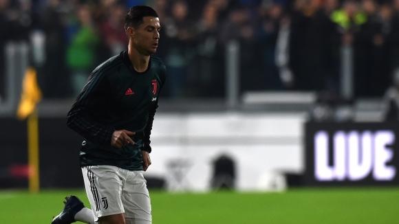 """Звездата на Ювентус Кристиано Роналдо заяви, че е """"напълно здрав""""."""