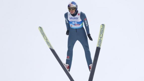Олимпийският шампион в ски скока Андреас Велингер ще пропусне целия