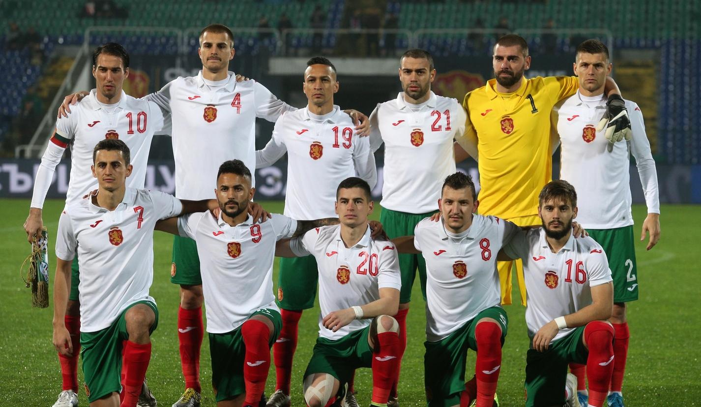 Въпреки невзрачното си представяне в квалификациите за Евро 2020, България