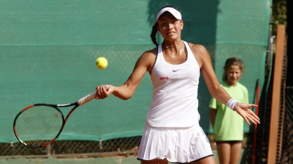 Петя Аршинкова и Гергана Топалова се класираха на второ място