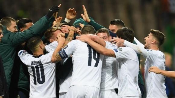 Легендарният италиански вратар Дино Дзоф вярва, че италианският отбор може