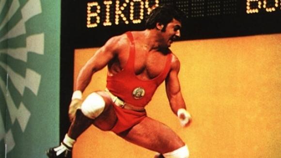 """Големият спортист Йордан Биков гостува в предаването """"Код Спорт"""" по"""