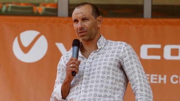 Легендарното крило на България Мартин Петров призна, че ядосва много
