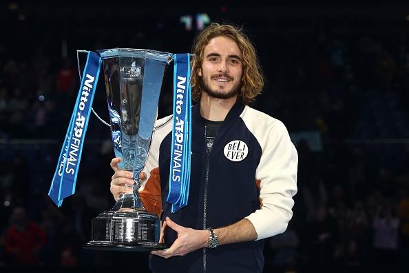 След броени минути започва финалът на Заключителния турнир на ATP