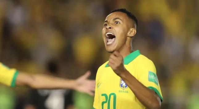 Домакинът Бразилия спечели златото от световното първенство за юноши до