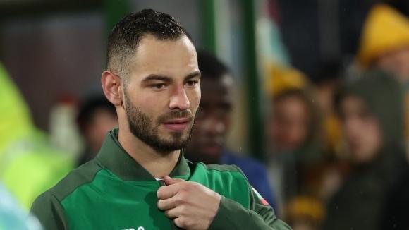 Левски води преговори с халфа на националния отбор на България