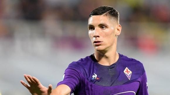 Защитникът на италианския Фиорентина Никола Миленкович е попаднал в полезрението