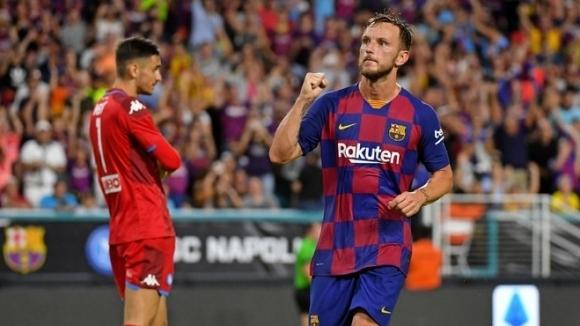Ръководството на Барселона е отхвърлило предложение в размер на 13