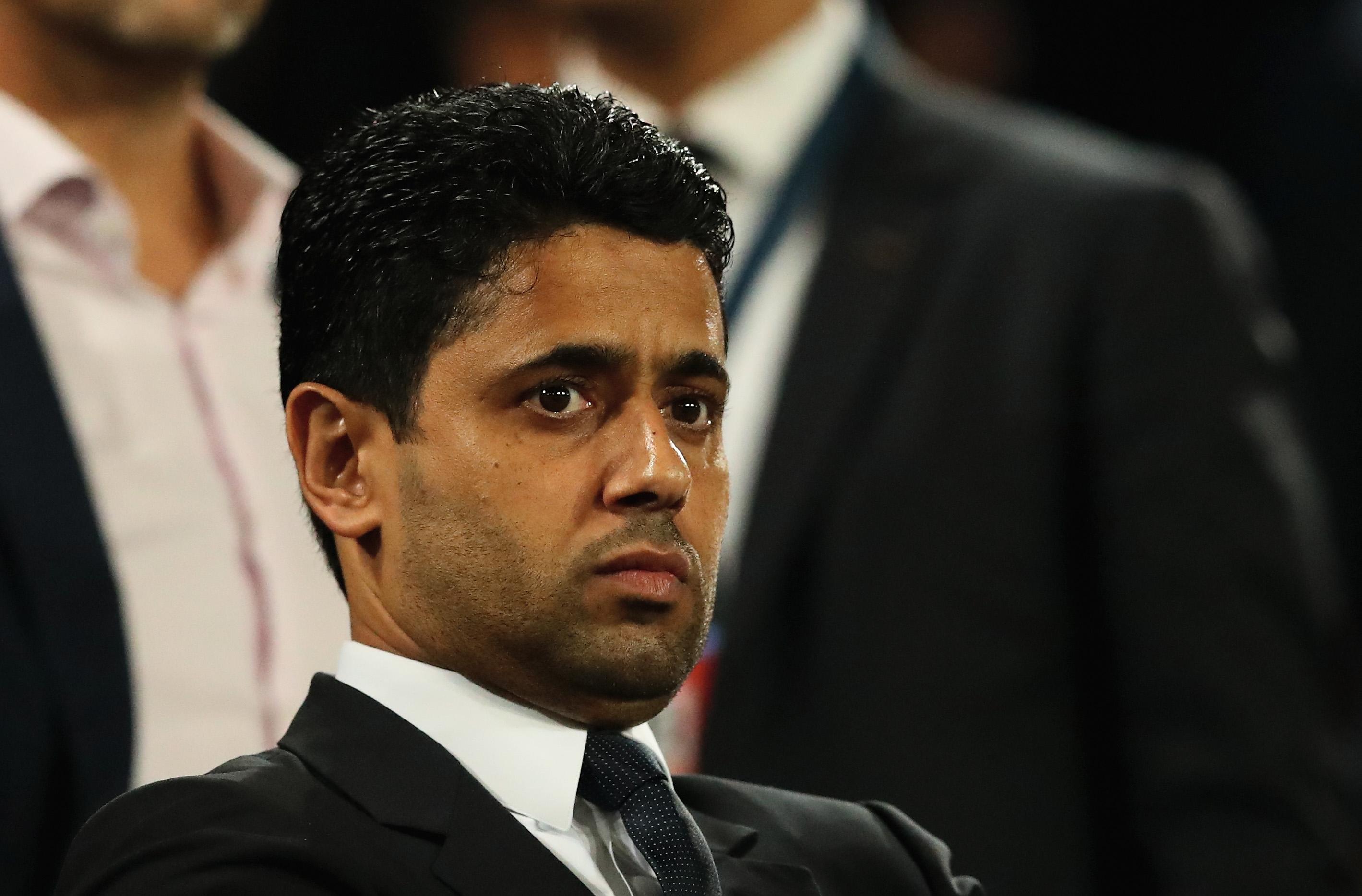 """Собствениците на Пари Сен Жермен """"Катар Спортс Инвестмънтс"""" се доближи"""