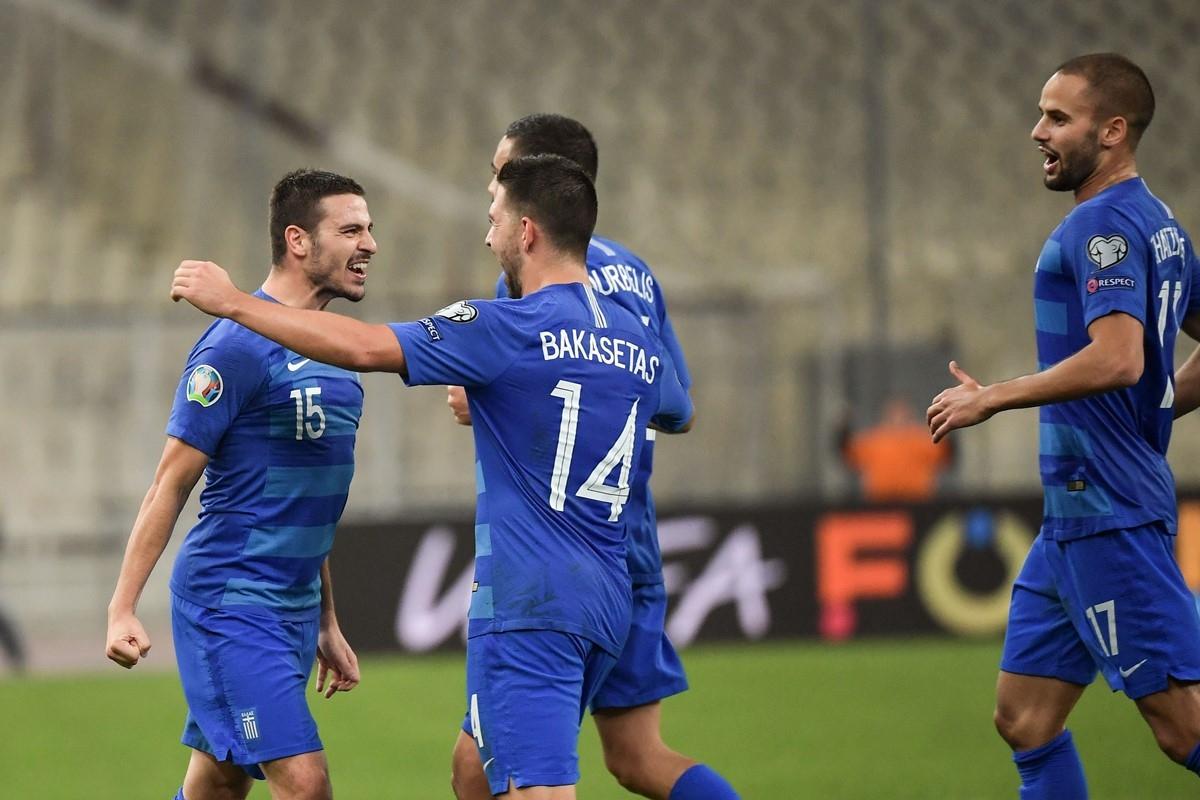 Гърция и Босна и Херцеговина спечелиха последните си мачове от