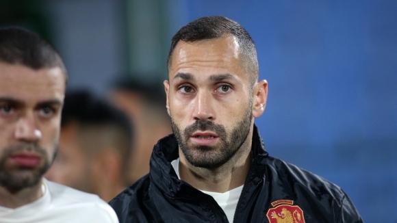 След отказването на капитана Ивелин Попов от националния отбор след