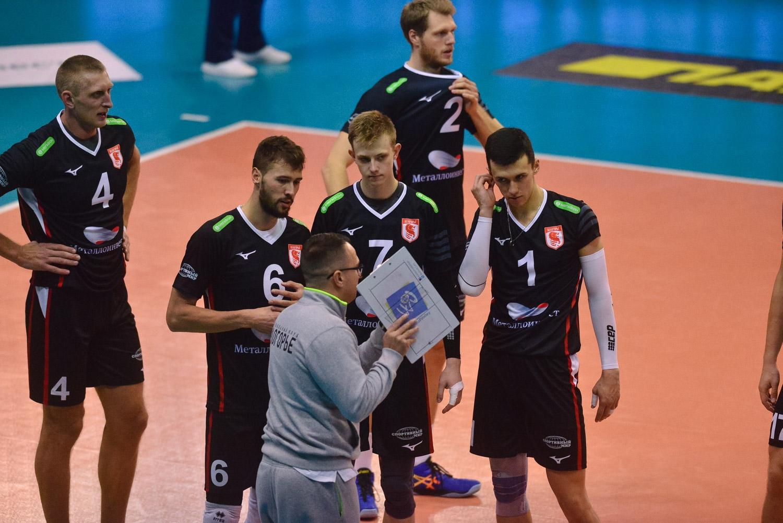 Националът Розалин Пенчев донесе единствената победа на своя клуб Белогорие