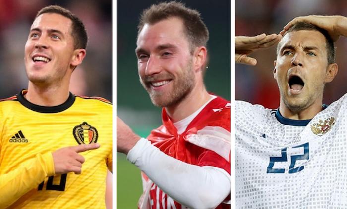 След края на квалификациите за Евро 2020 стана ясно и