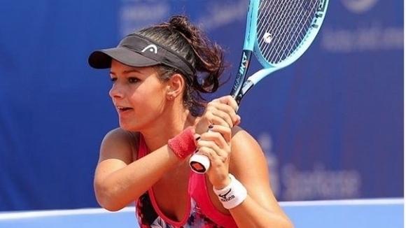 Българката Юлия Стаматова се класира за втория кръг на турнира