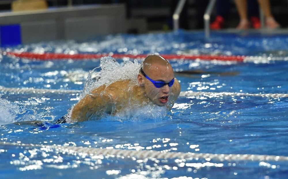 Българското плуване ще бъде представено от осем плувци на Европейското