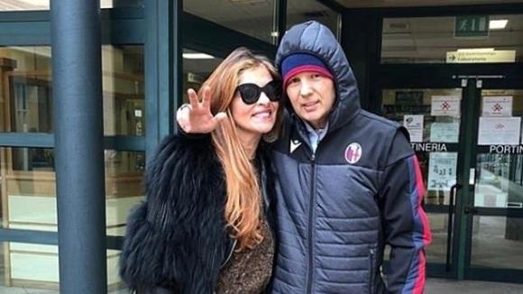Старши треньорът на Болоня Синиша Михайлович напусна болницата, след като