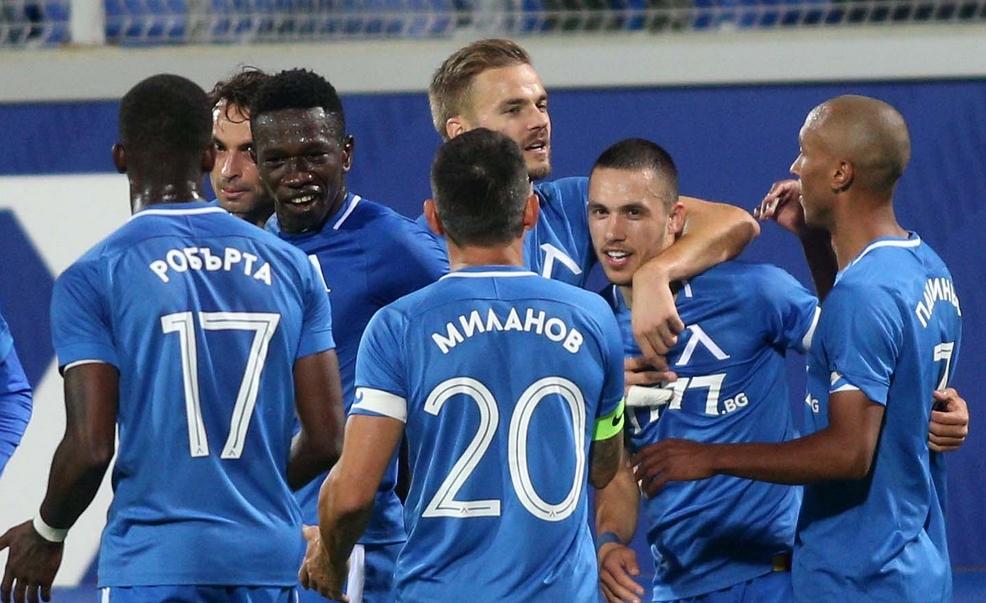 Левски продължава да бъде под финансов мониторинг от УЕФА, но