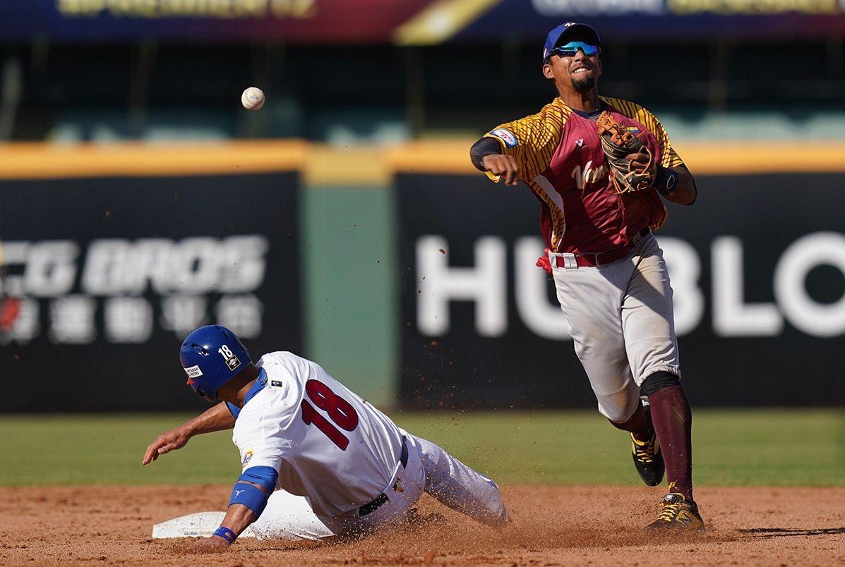 Световната бейзболна и софтболна конфедерация (WBSC) изтегли жребия за последните