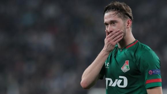 Ювентус е договорил звездата на Локомотив (Москва) Алексей Миранчук, съобщава