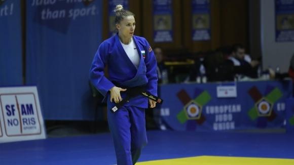 Загуби претърпяха всички български представители на турнира от Големия шлем