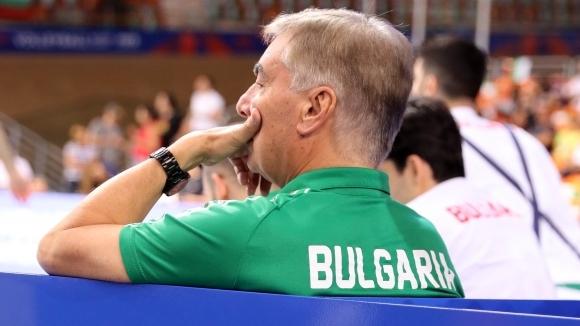 Евгени Иванов-Пушката може да стане мениджър на националния ни отбор