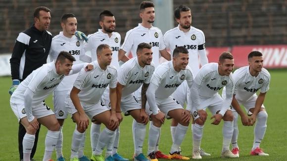Групата на Славия за мача от 17-ия кръг на efbet