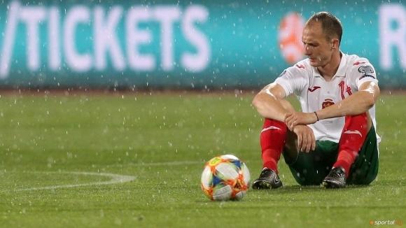 От Унгарската футболна федерация проявиха неуважение и пренебрежение към националния
