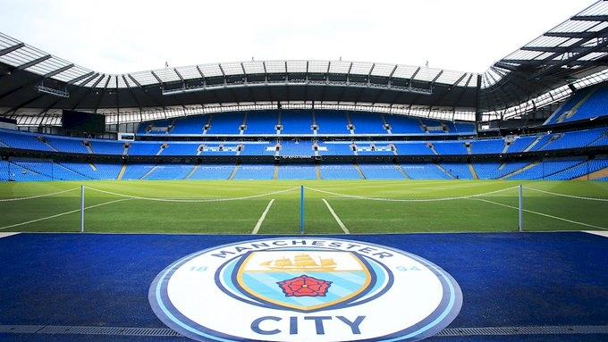 Шампионът на Англия Манчестър Сити продължава да разширява влиянието си