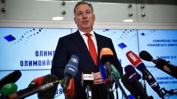 От Руския олимпийски комитет заявиха, че ще направят всичко по