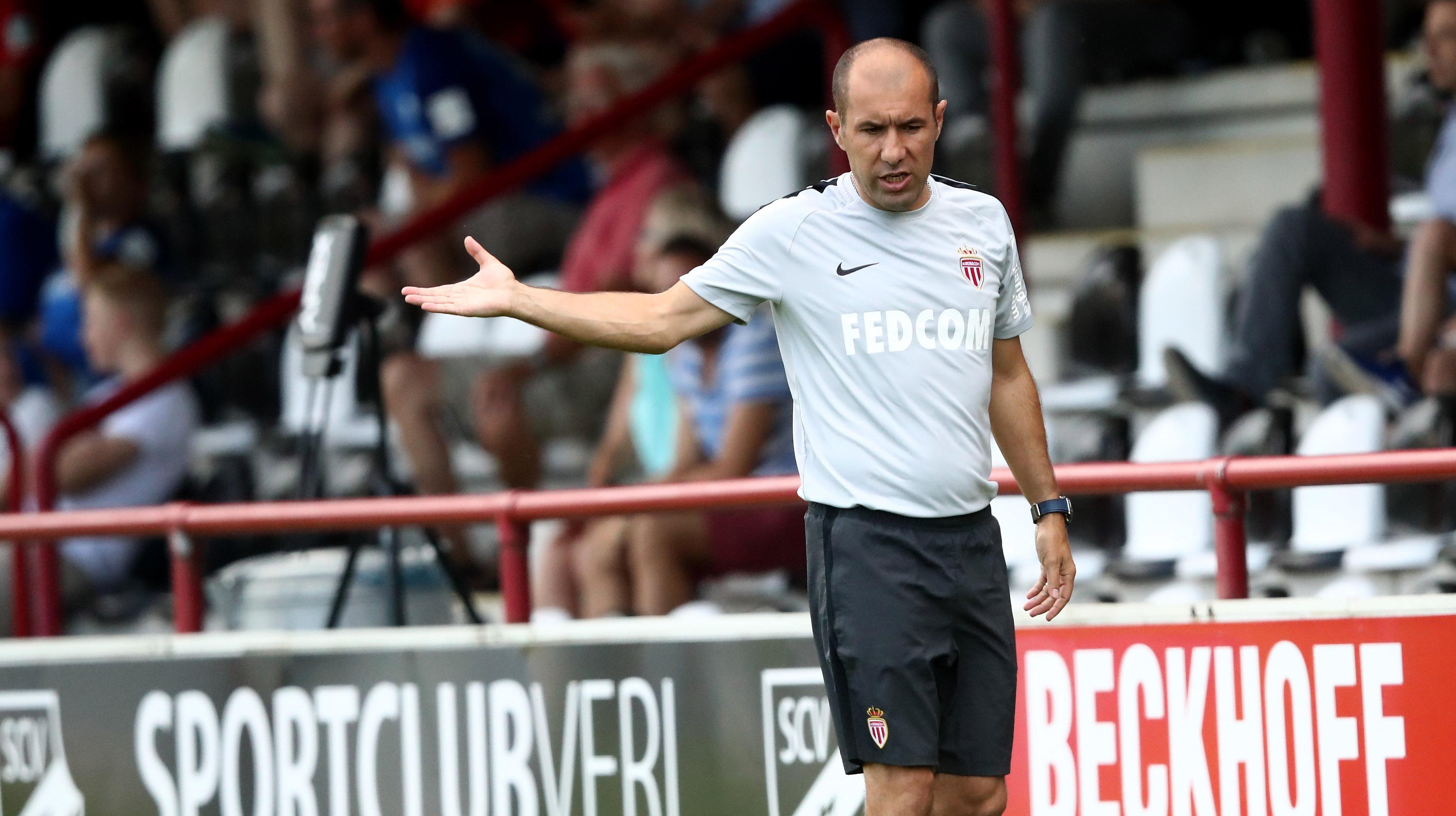 Старши треньорът на Монако Леонардо Жардим смята, че съвременните тренировки