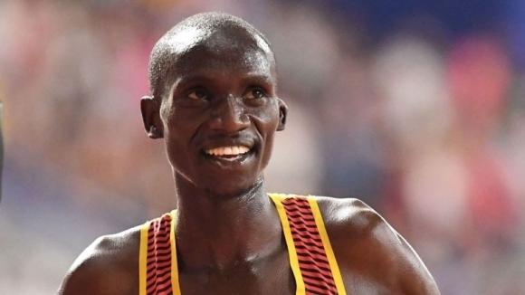 Джошуа Чептегей постави нов световен рекорд в бягането на шосе