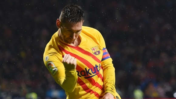 Отборите на Атлетико Мадрид и Барселона излизат в схватка от