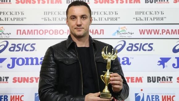 Наставникът на Лудогорец Станислав Генчев обяви, че тази година орлите