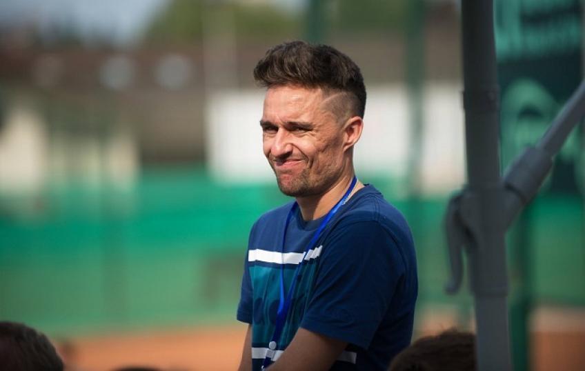 Завръщането на бившия №13 в света Александър Долгополов в ATP