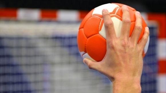 Националният отбор на България по хандбал за юноши, родени след