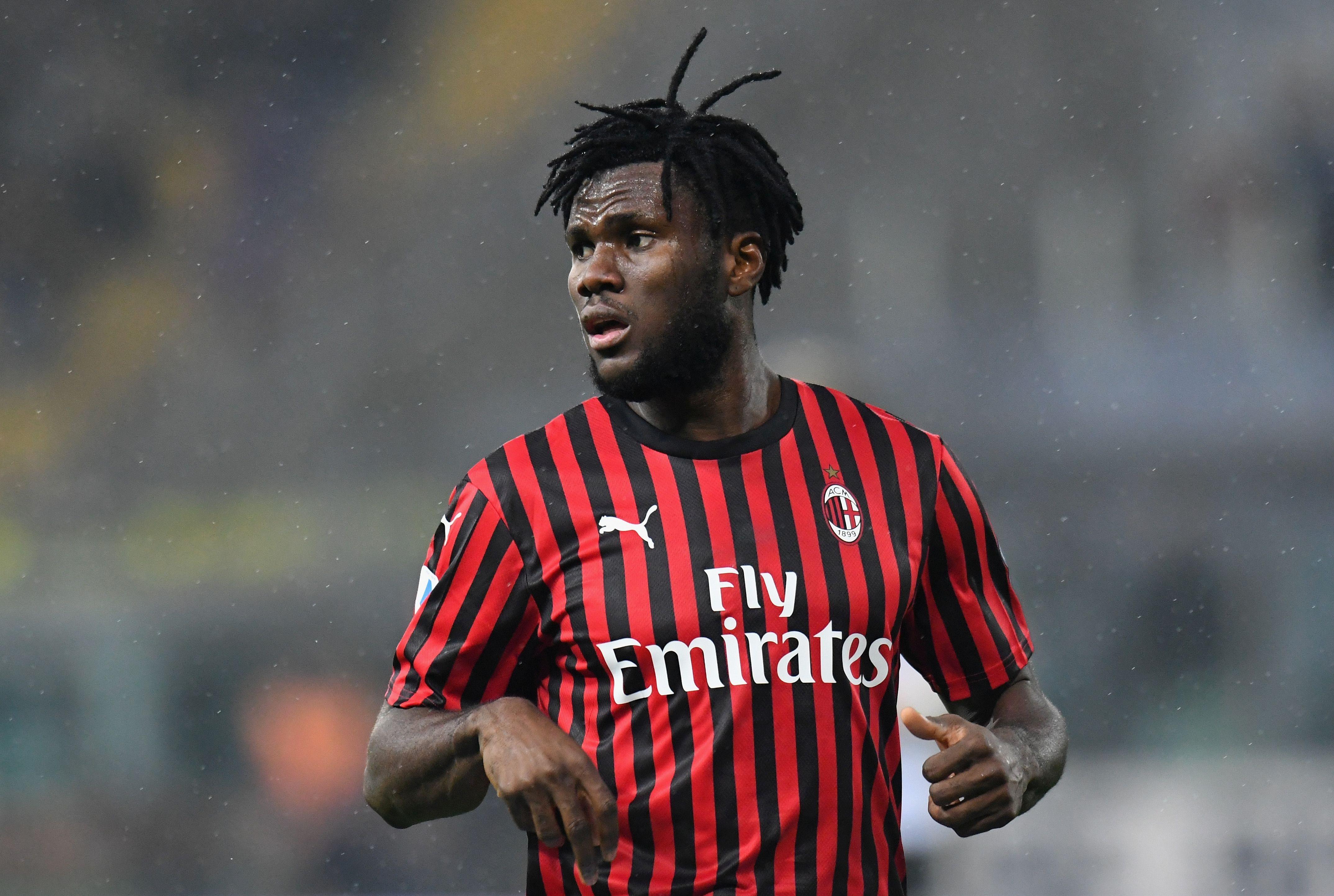 Все по-усилено се говори, че Милан е готов да се