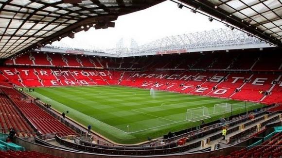 """Манчестър Юнайтед сключи партньорство """"Alibaba"""", обявиха от клуба. По този"""