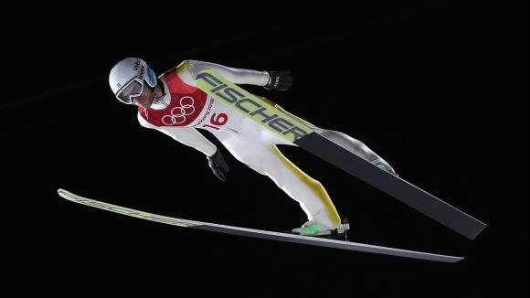 Владимир Зографски се класира за състезанието от Световната купа по