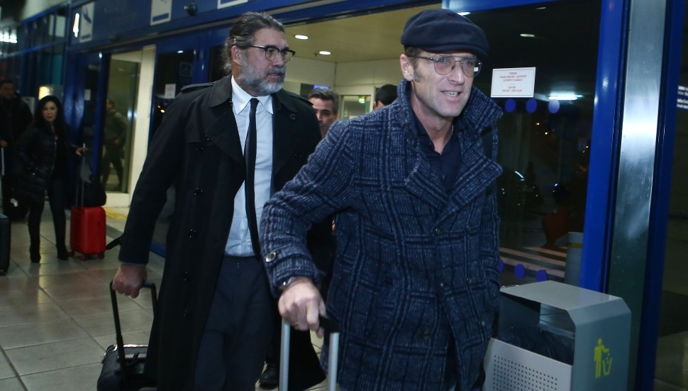 Масимо Карера е най-вероятният нов треньор на АЕК Атина. Снощи