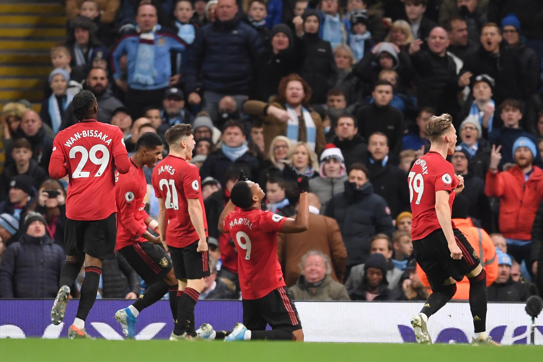 Манчестър Сити изигра силен мач през седмицата и победи Бърнли