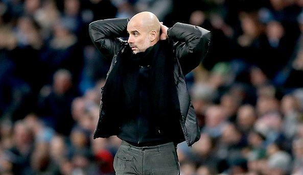 Мениджърът на Манчестър Сити Джосеп Гуардиола направи интересен коментар след