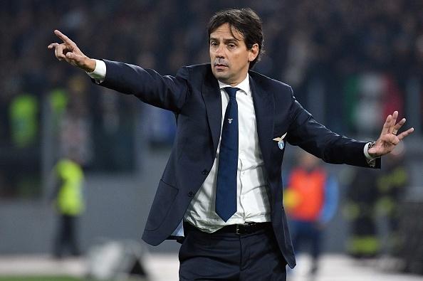 Лацио нямаше победа над Ювентус в Серия