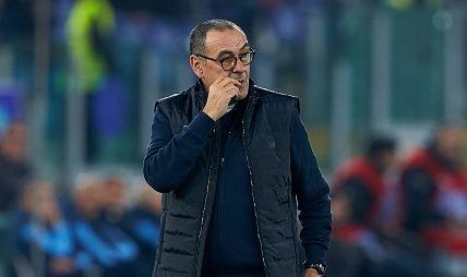 Първата загуба за сезона не притесни особено наставника на Ювентус